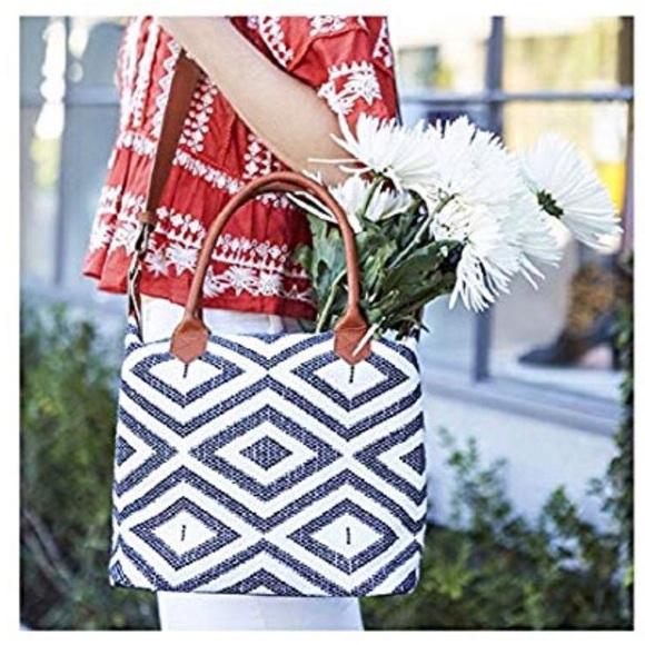 Tribe Alive Handbags - Tribe Alive handbag NWOT